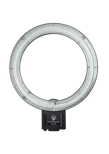 Diva Ring Light NOVA, $199, Dvestore.com
