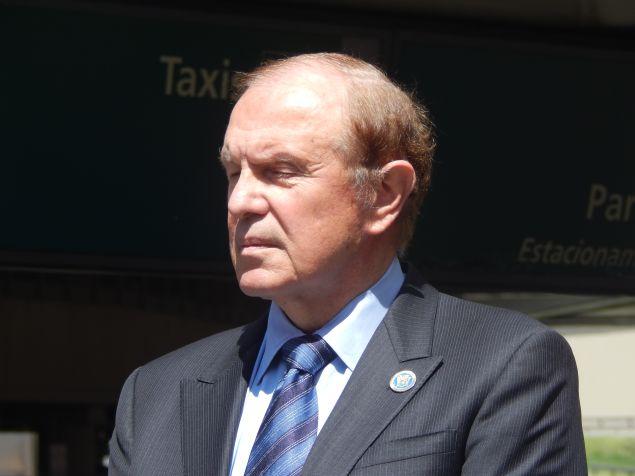 State Senator Ray Lesniak