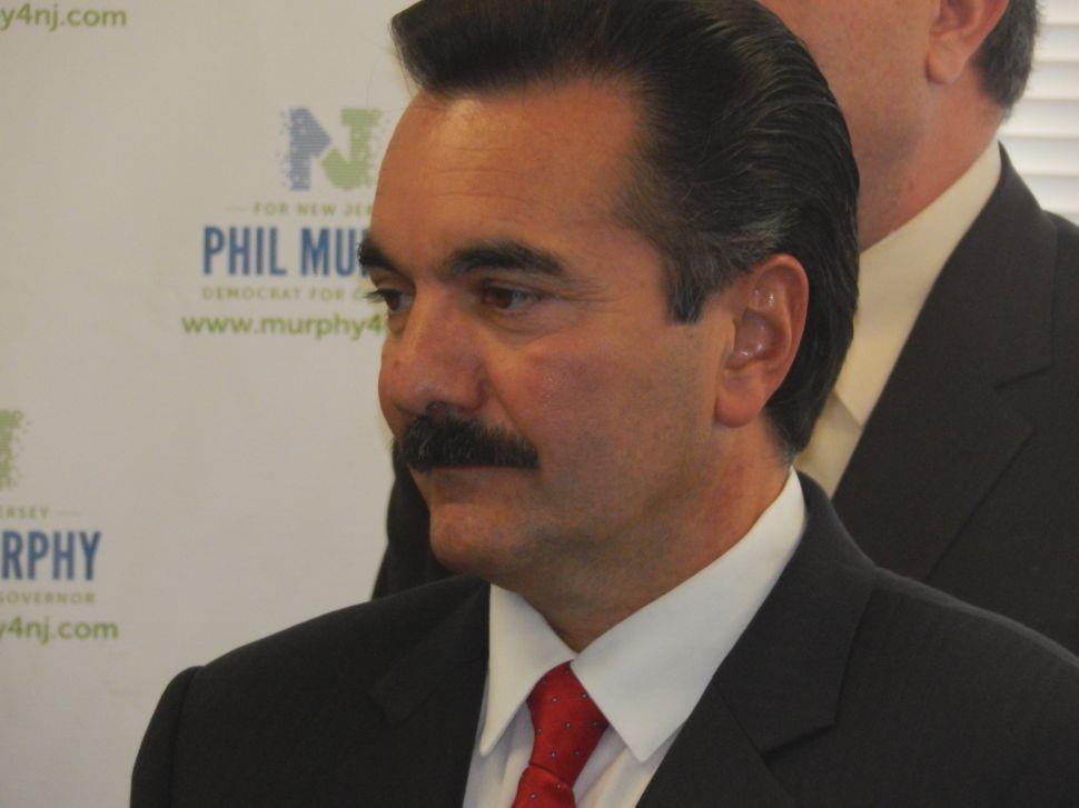 Speaker Prieto