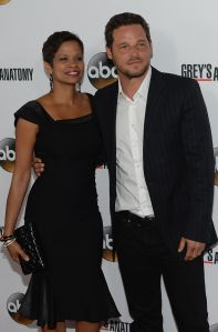 Justin Chambers and his wife Keisha just bought an East Village co-op.