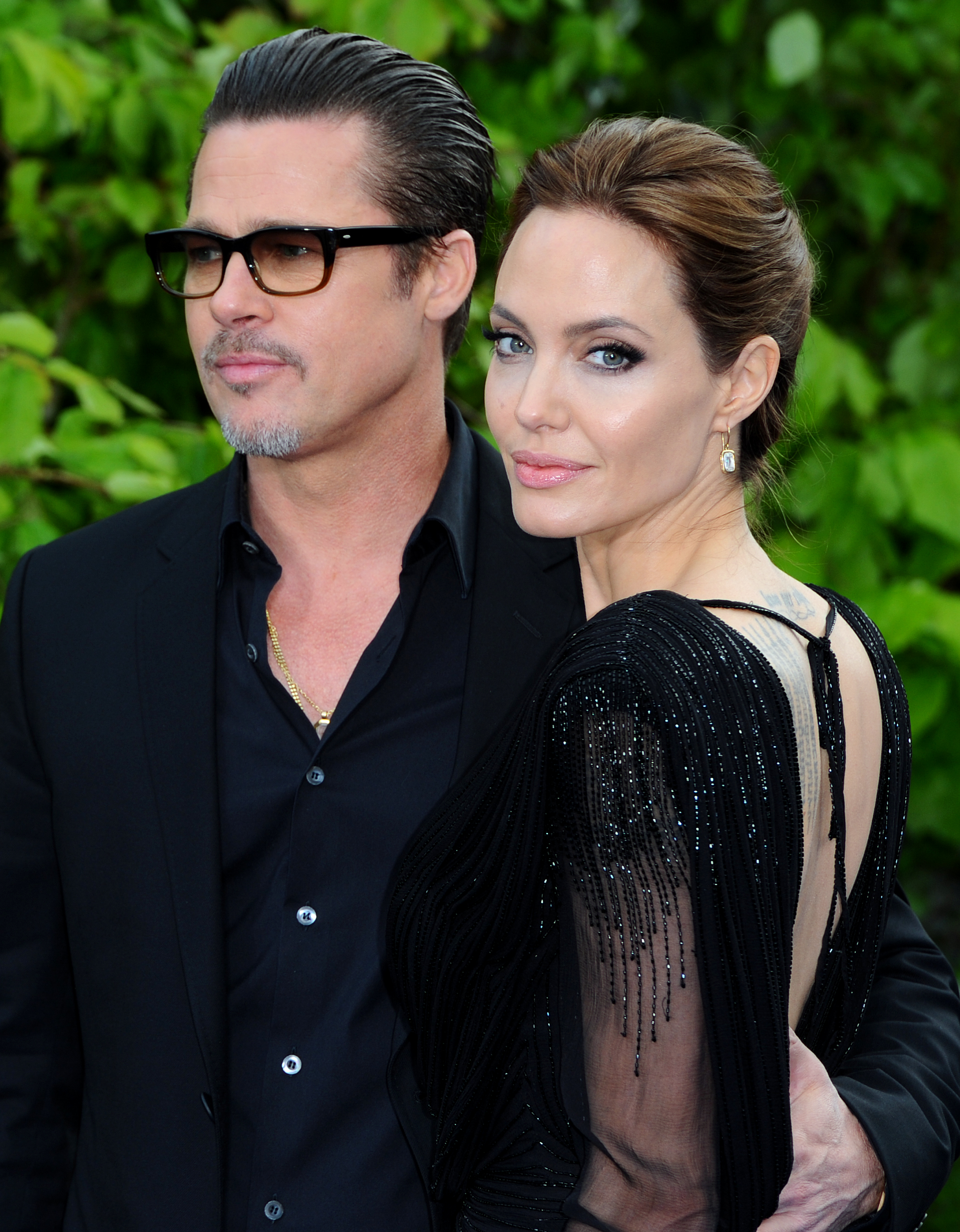 Bet Angelina Jolie is currently working on her revenge body...