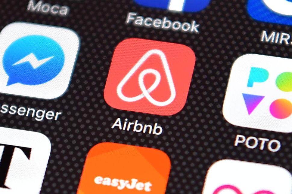 New regulations won't stem Airbnb's growth..