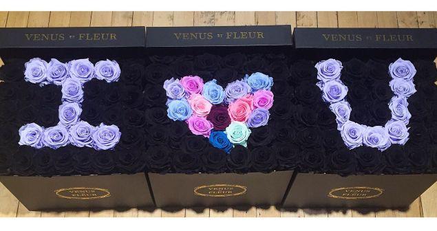 An adorable custom arrangement.