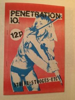 Iggy: Punk In Print