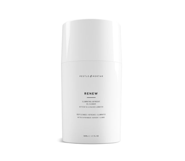 The Renew Cleanser.