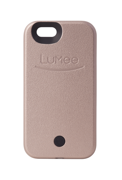 Rose Lumee, Starting at $49.95, Lumee.com.