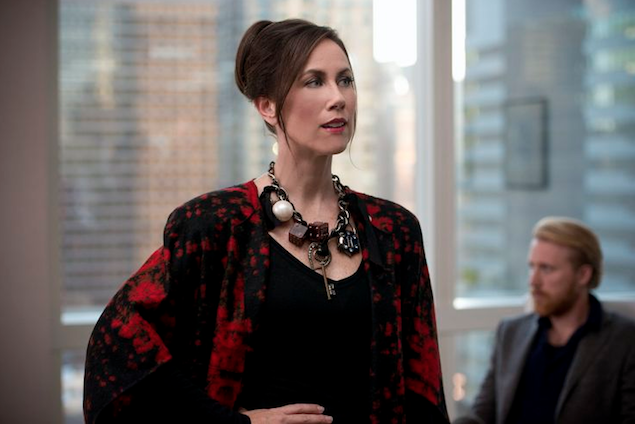 Business Lady from 'Younger'