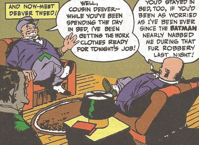 Detective Comics #74.