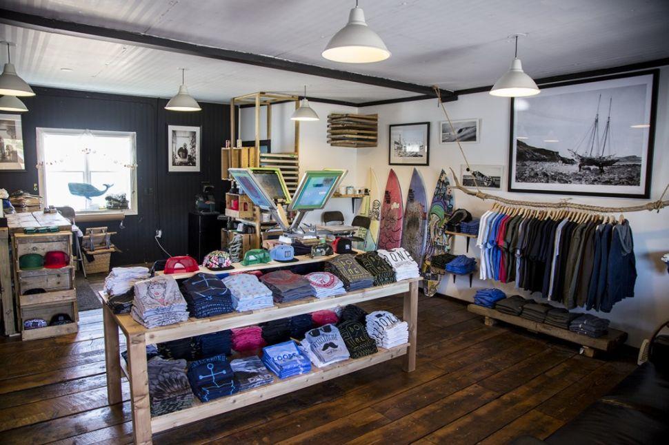 Whalebone Creative Showroom