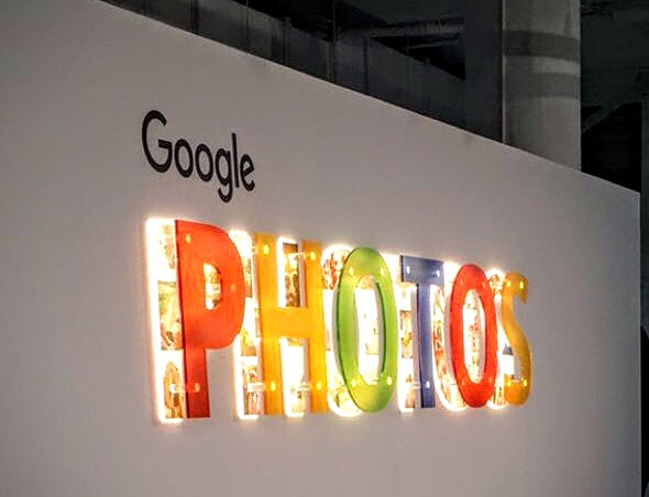 Google Photos just announced new, smarter products for working with your images.
