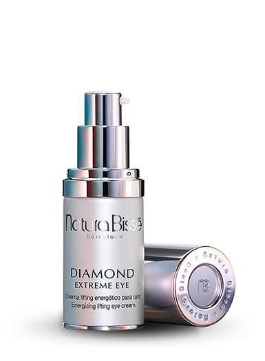 Diamond eye cream