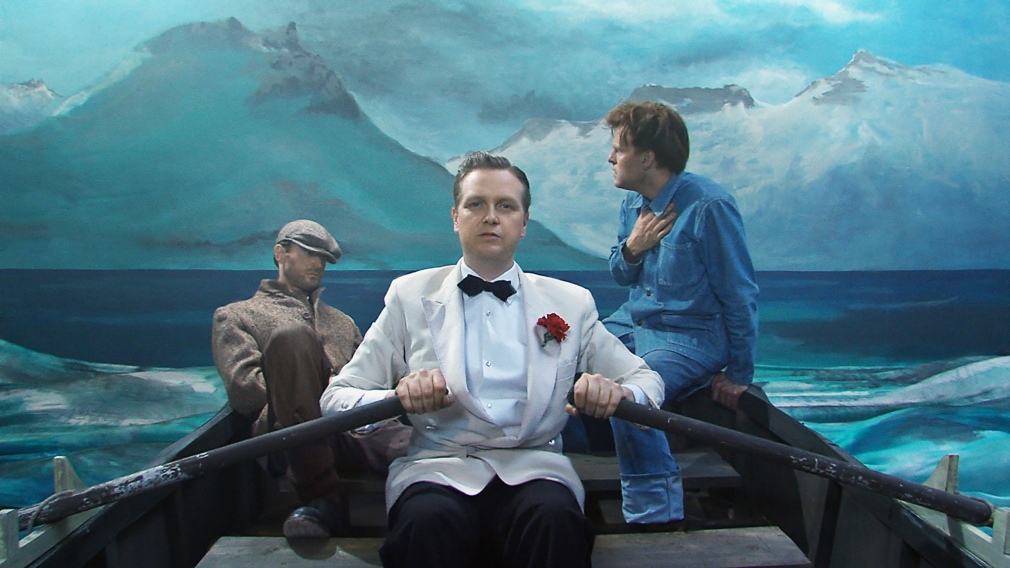 Ragnar Kjartansson, World Light – The Life and Death of an Artist, 2015.