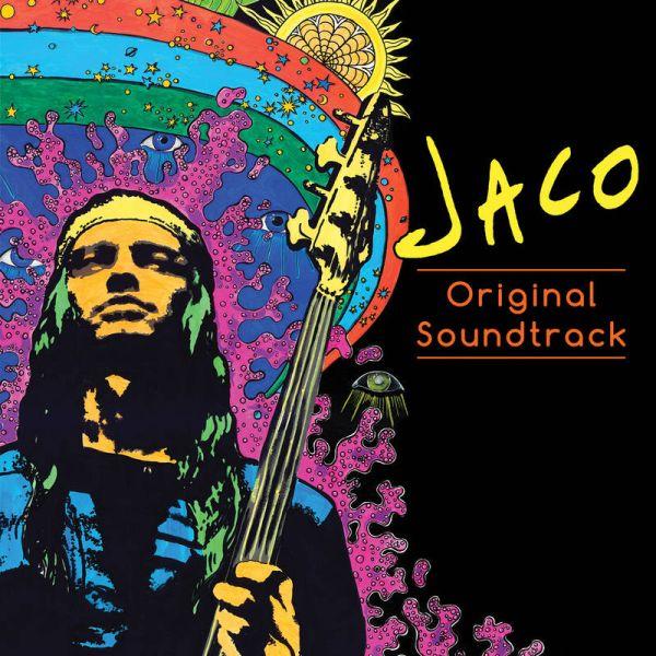 Jaco Pistorius