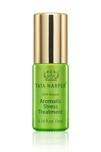 Tata Harper's Aromatic Stress Treatment.