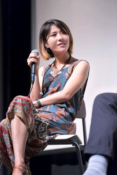 Aiko Masabuchi.