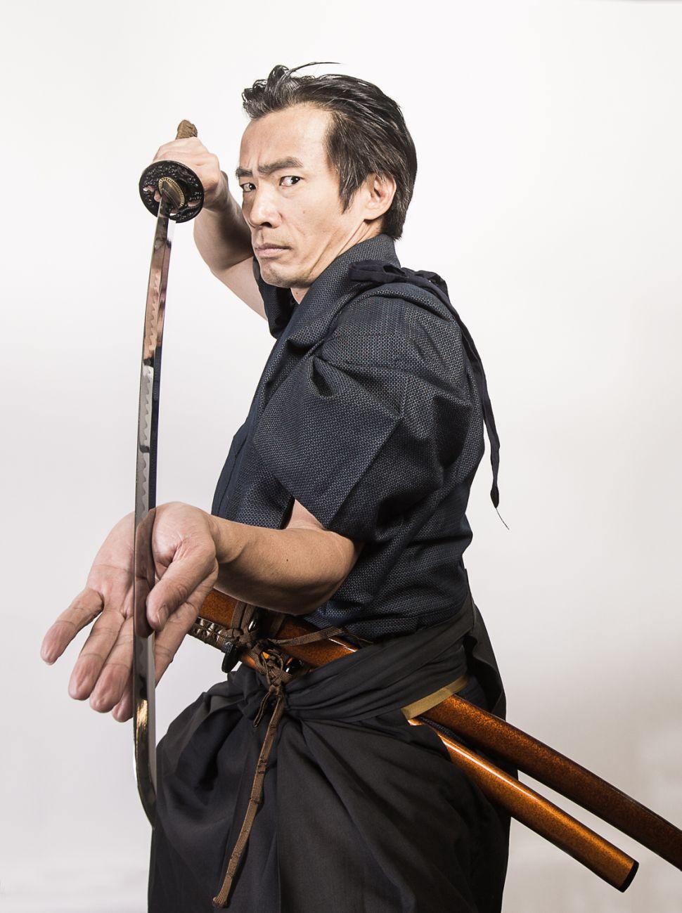 Yoshi Amao.