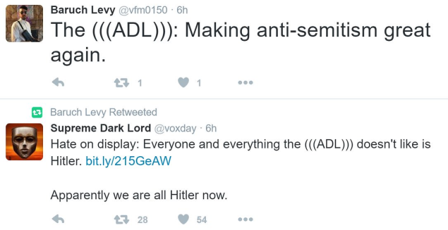 Yair Rosenberg's least favorite kind of Twitter troll.