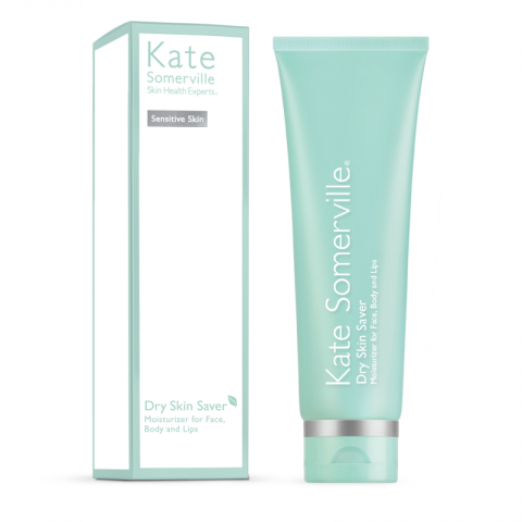 Kate Somerville Dry Skin Saver.
