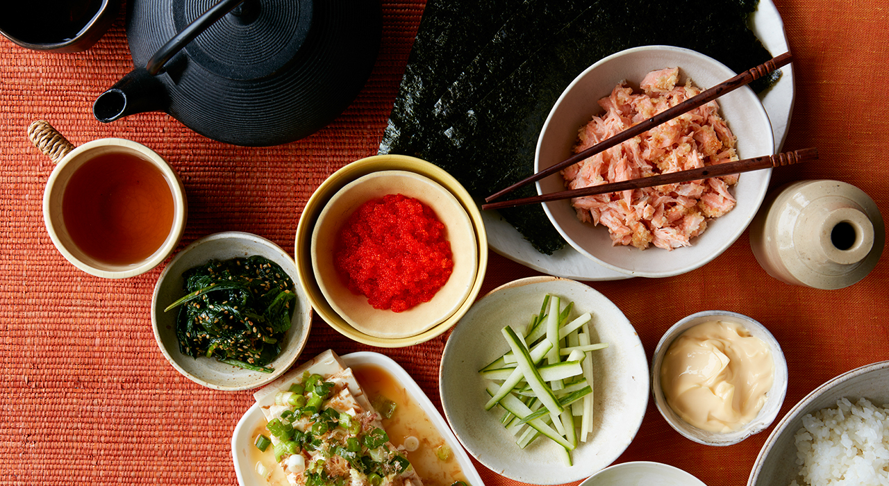 Guests are encouraged to make their own meals, like a night at the Melting Pot.