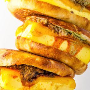 Fast food, reimagined