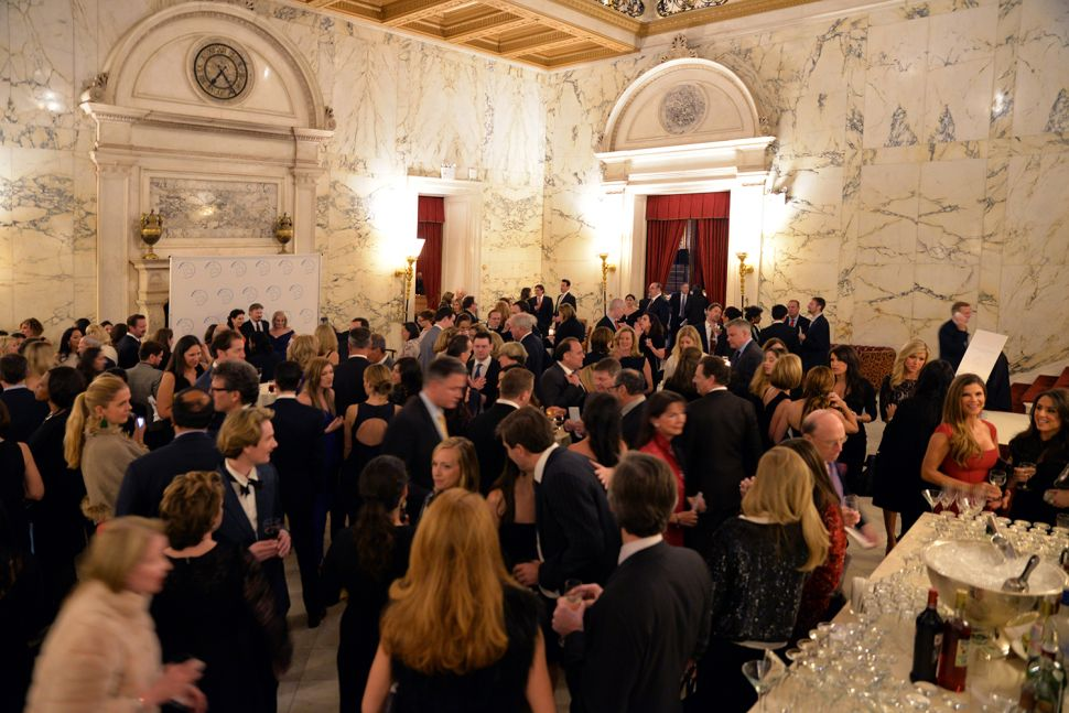 The New York Society for the Prevention of Cruelty to Children holds its annual Food & Wine Gala on Nov. 14.