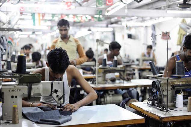 Mumbai factory