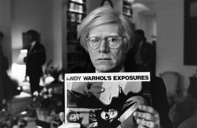 Andy Warhol's first studio just sold for nearly $10 million.