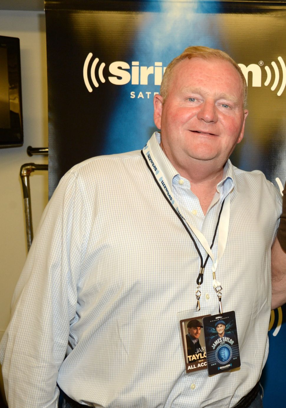 Jim Meyer, Chief Executive Officer SiriusXM.