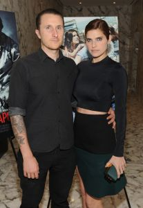 Lake Bell and Scott Campbell bought the home in 2013.