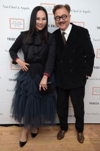 Michael Chow and Eva Chow just bought a sleek new Dumbo condo.