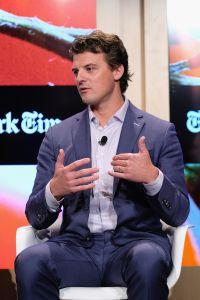 Matt Maloney, CEO of GrubHub.