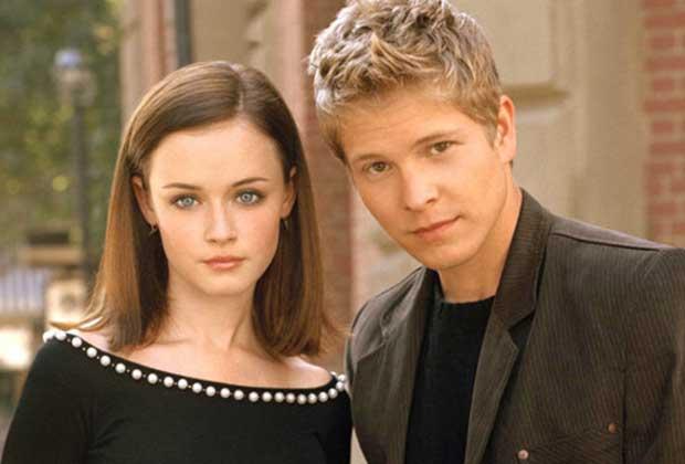 Logan and Rory 5eva