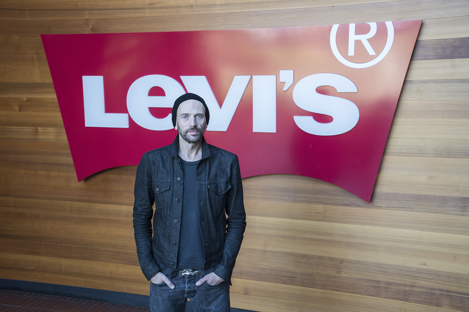 PAUL DILLINGER VP Global Product Innovation, Levi Strauss & Co.