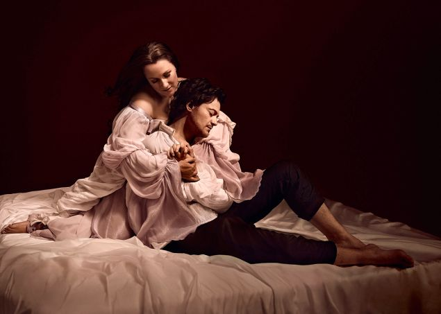 The Met Opera's New Year's Eve performance will be of Romeo and Juliette