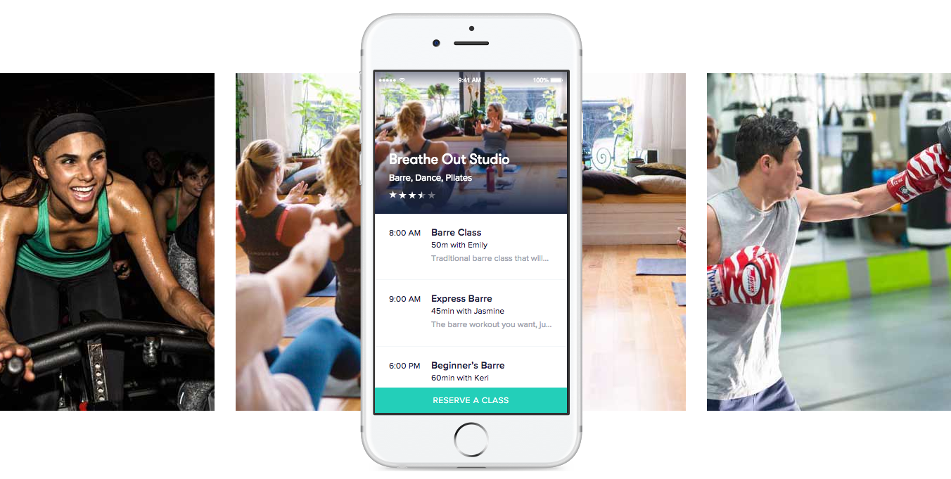 ClassPass is discontinuing their unlimited offerings.