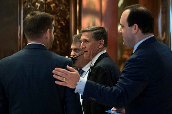 Mike Flynn is a man who listens, reflects, learns, and speaks truth to power.