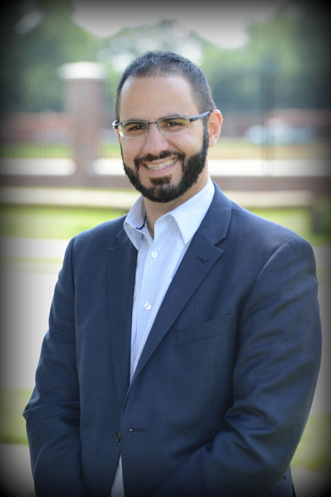 Fahim Abedrabbo was recently elected to the Clifton school board.