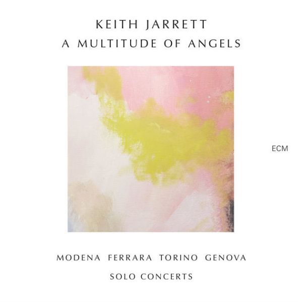 Keith Jarrett, A Multitude of Angels.