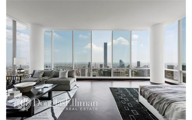 Remember the glory days of One57?