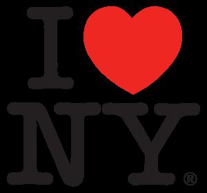 I Love New York logo