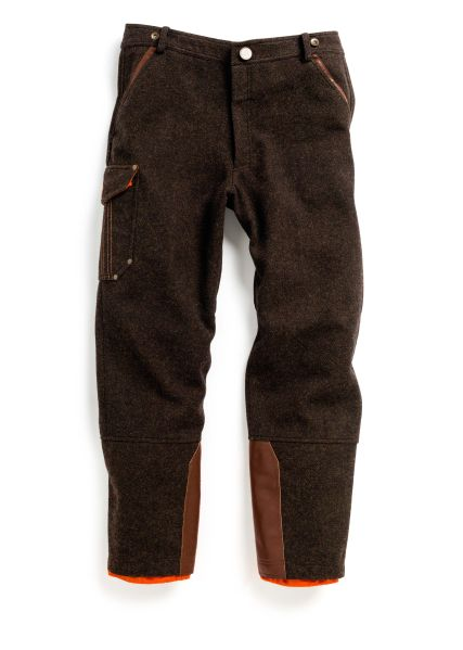 Alps and Meters Alpine Winter Trouser, $725,