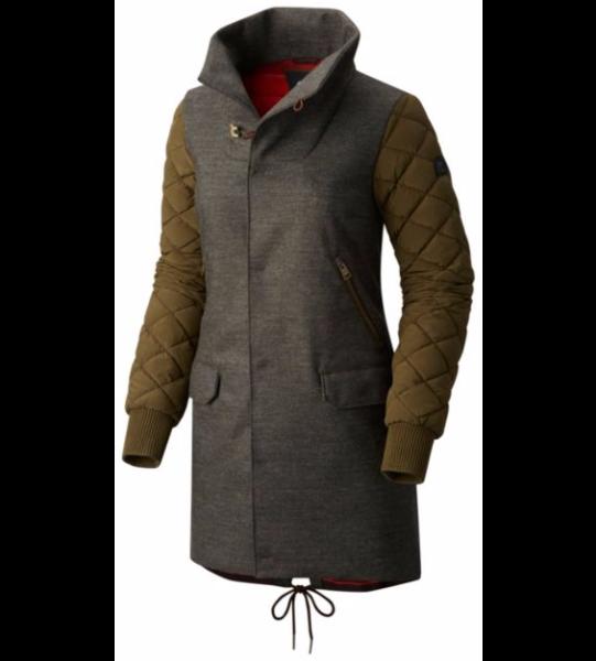 SOREL Conquest Carly Coat, $875.
