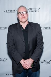 Bret Easton Ellis has held on to the East Village apartment since 1987.