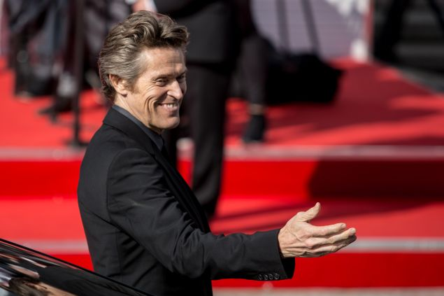 Actor Willem Dafoe parted ways with a Grand Street co-op.