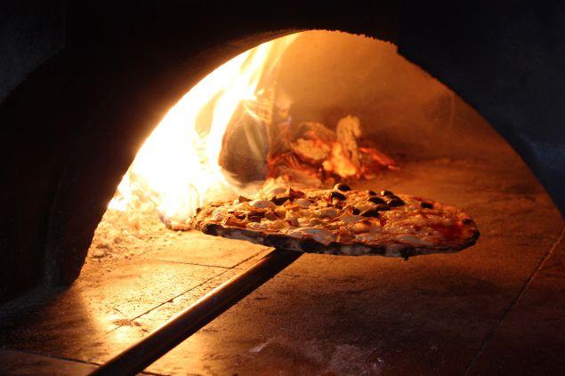 Giorgione Pizza.