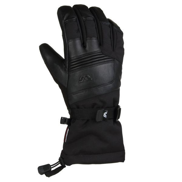 Gordini Gauntlet Glove, $110, Gordini.com.