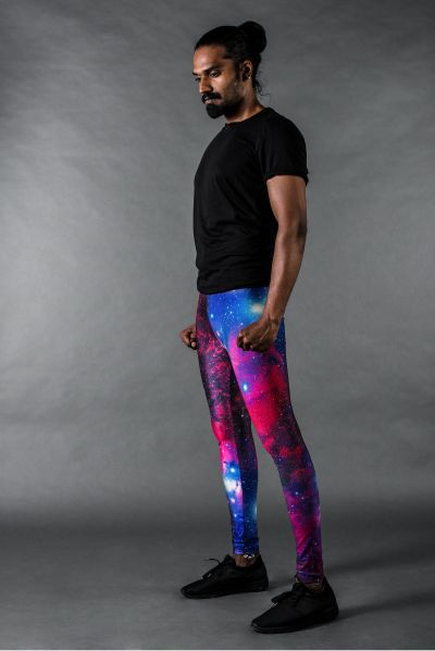 'Interstellar' meggings by Kapow
