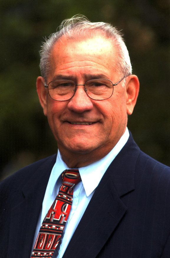 Connors was a former state senator, freeholder and mayor.