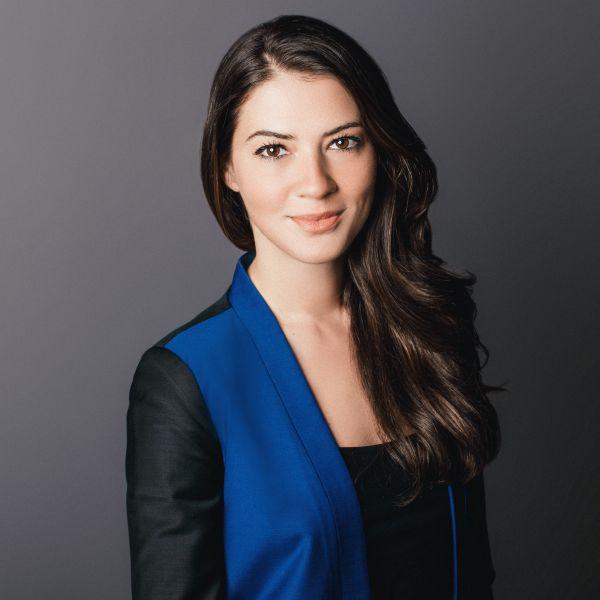 Kwittken's Monique Krasniqi.