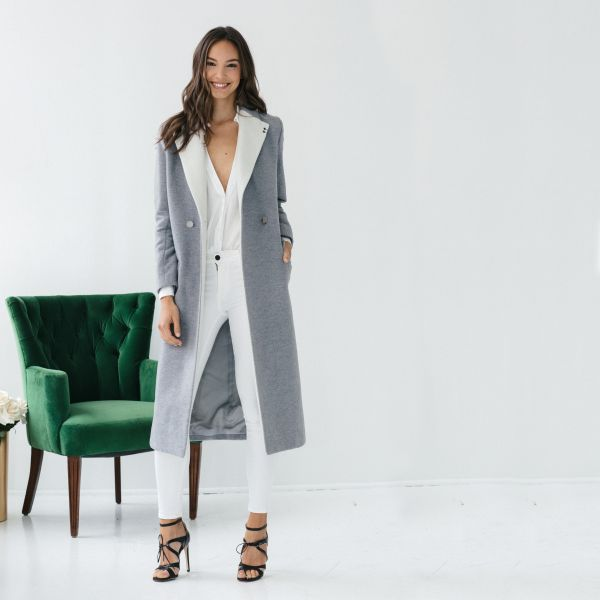 The Ramona Coat by Tosia.